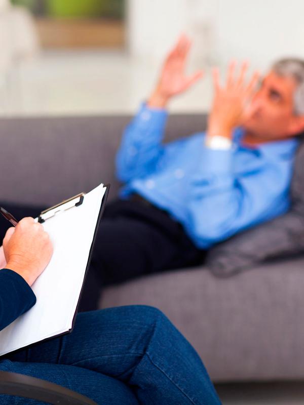 abordaje psicoterapeutico