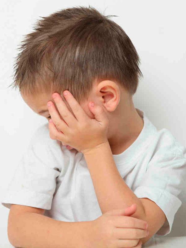 abordaje farmacologico de los trastornos del espectro autista